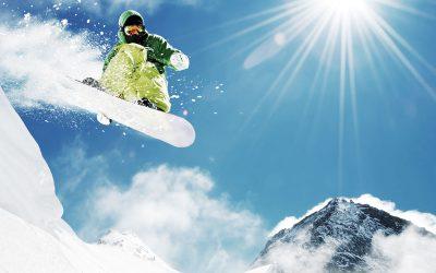 5 tipů jak přežít zimu